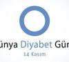 14 Kasım Dünya Diyabet Günü Mesajları