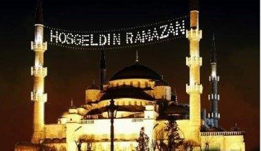 Ramazan Orucu İle İlgili Ayet ve Hadisler