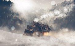 Kış Mevsimi Sözleri