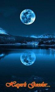 Gece Ile Ilgili Sözler Muhteşem Sözler