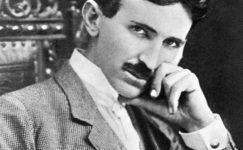 Nicola Tesla Sözleri
