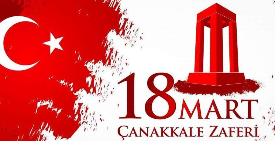 18 Mart Çanakkale Şehitlerini Anma Günü Sözleri ve Mesajları