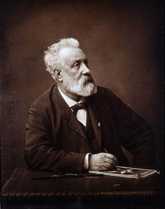 Jules Verne Sözleri