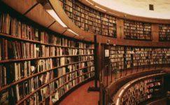 Kütüphane İle İlgili Sözler