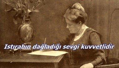 Selma Lagerlöf Sözleri