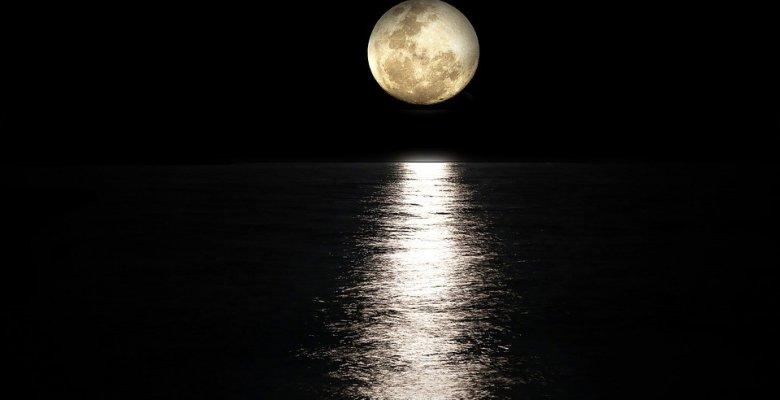 Ay ile İlgili Sözler