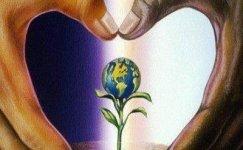 Dünya Günü (World Day) Mesajları