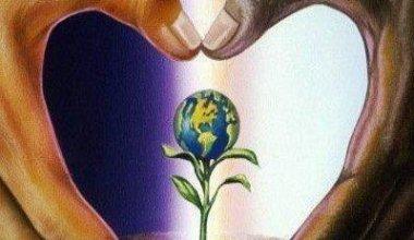 Dünya Günü (Earth Day) Mesajları