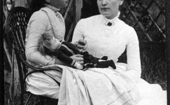 Helen Keller Sözleri