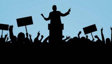 Siyaset ile İlgili Sözler