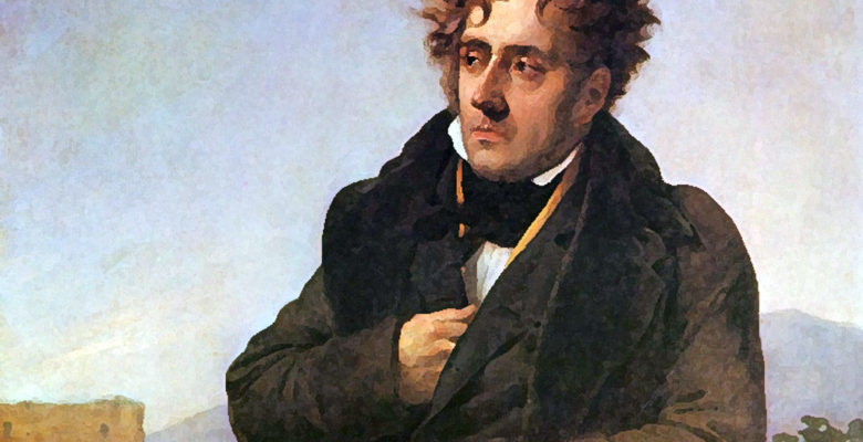 François-René de Chateaubriand Sözleri