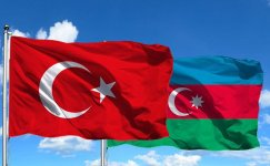 Bakü'nün Düşman İşgalinden Kurtarılmasının 100. Yılı Sözleri ve Mesajları