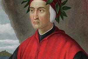 Dante Sözleri