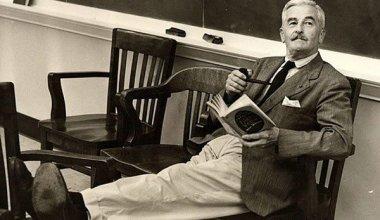 William Faulkner Sözleri