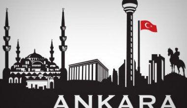 13 Ekim Ankara'nın Başkent Oluşu Kutlama Mesajları