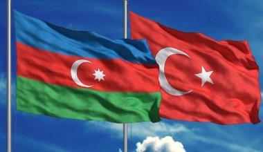 18 Ekim Azerbaycan'ın Bağımsızlık Günü Mesajları
