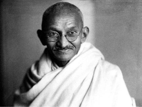 Mahatma Gandi Sözleri