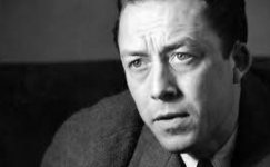 Albert Camus Words