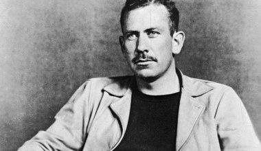 John Steinbeck Sözleri