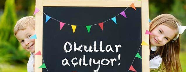 Okulların Açılmasıyla İlgili Komik Sözler