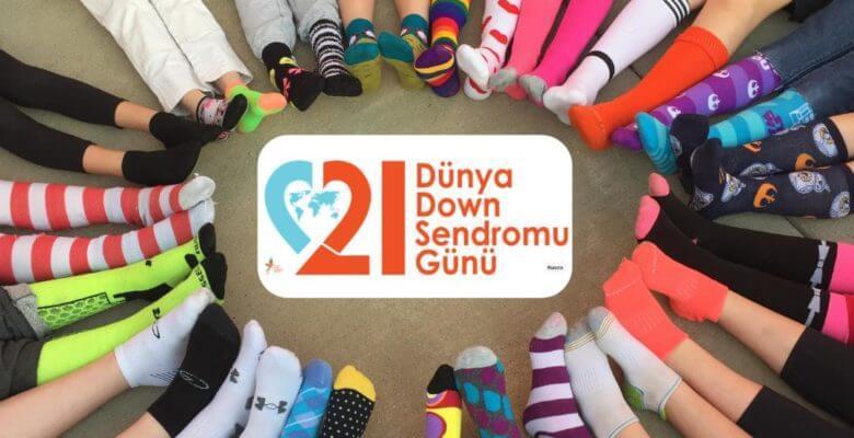 21 Mart Dünya Down Sendromu Günü Sözleri ve Mesajları