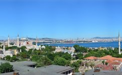 Beautıful quotes about Istanbul