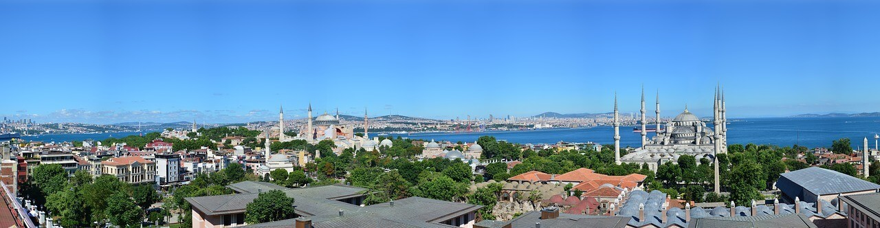 Beautiful quotes about Istanbul