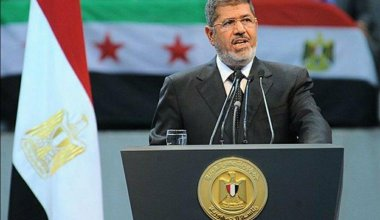 Muhammed Mursi Sözleri