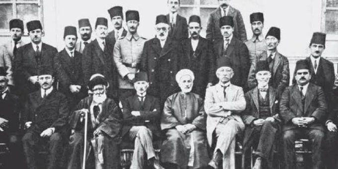 Erzurum Kongresi'nin 100. Yılı Mesajları