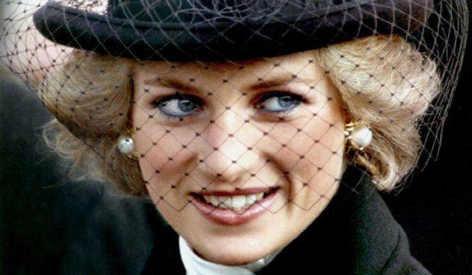 Lady Diana Sözleri