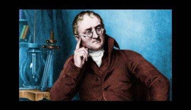 John Dalton Sözleri