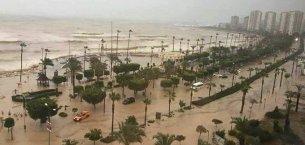 Sel Felaketi Geçmiş Olsun Mesajları