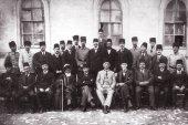 Sivas Kongresi 101. Yıl Mesajları