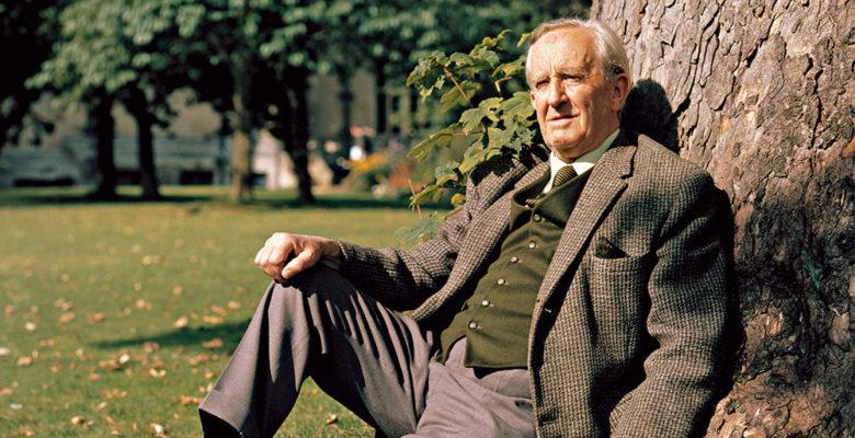 J. R. R Tolkien Sözleri