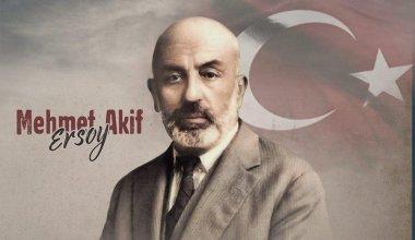 Mehmet Akif Ersoy'u Anma Mesajları