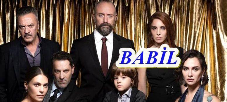 Babil Dizisi Sözleri