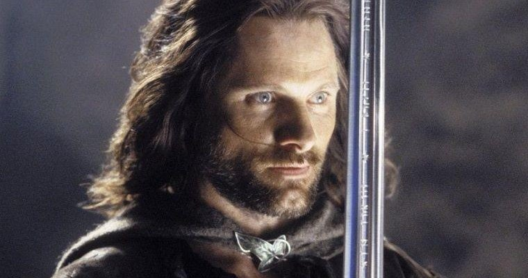 Aragorn Sözleri