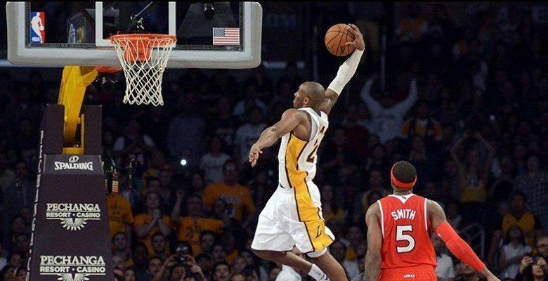 Kobe Bryant Sözleri