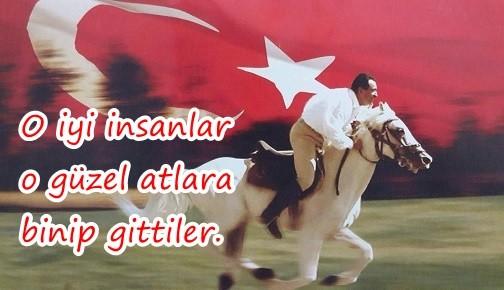 Muhsin Yazıcıoğlu Anma Mesajları