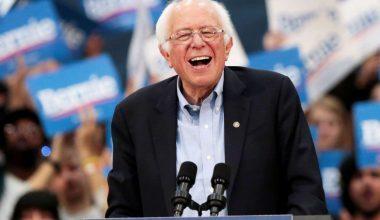 Bernie Sanders Quotes