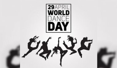 Happy International Dance Day Messages