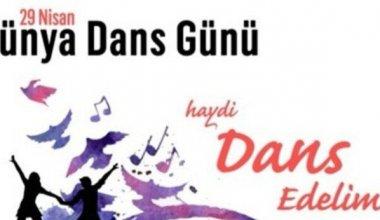 Dünya Dans Günü Mesajları