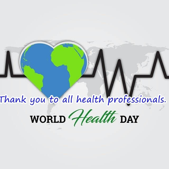 World Health Day Quotes and Messages
