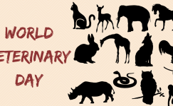 World Veterinary Day Messages