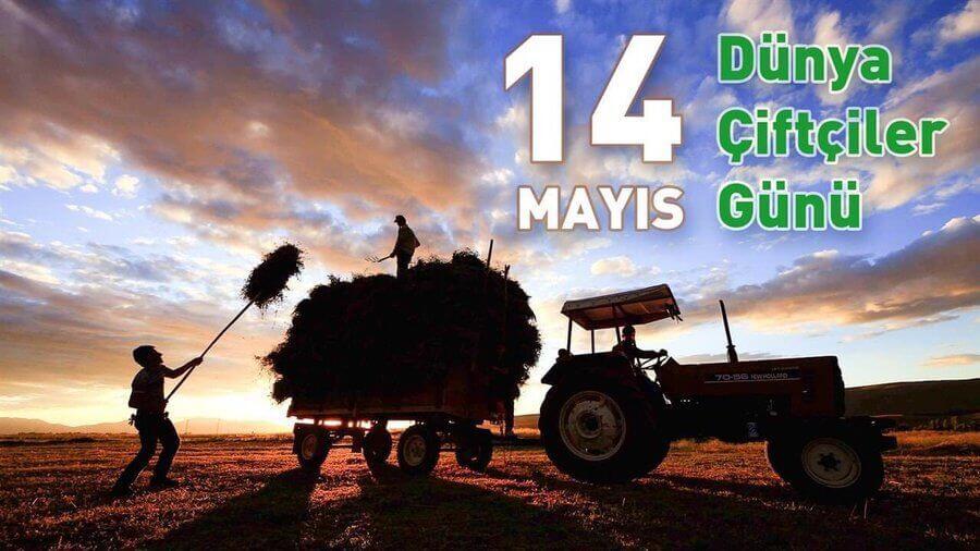 Dünya Çiftçiler Günü Mesajları