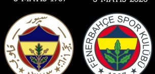 Fenerbahçe SK Kuruluş Yıl dönümü Mesajları