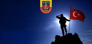 Jandarma Teşkilatı Kuruluş Yıl Dönümü Mesajları