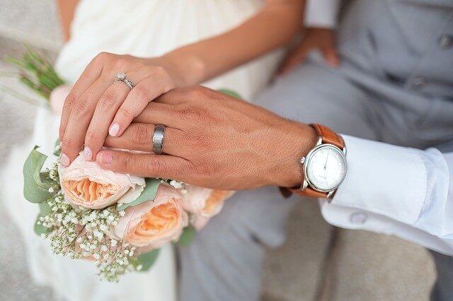 Evlilik Yıl dönümü Mesajları