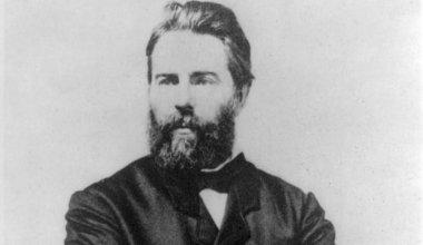 Herman Melville Sözleri
