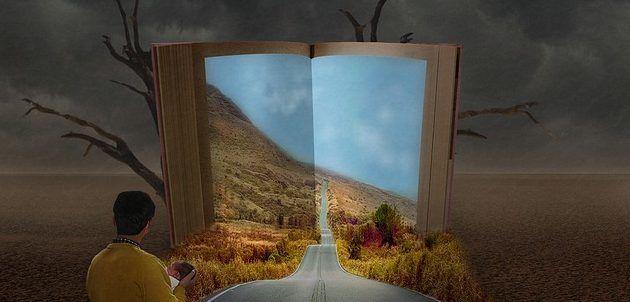 Dünya Kitapseverler Günü Mesajları